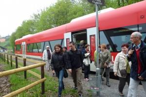 Klosterstadt-Express