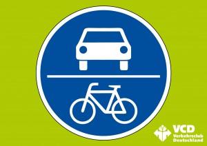 § 2 StVO, Absatz 4: Straßenbenutzung durch Fahrzeuge